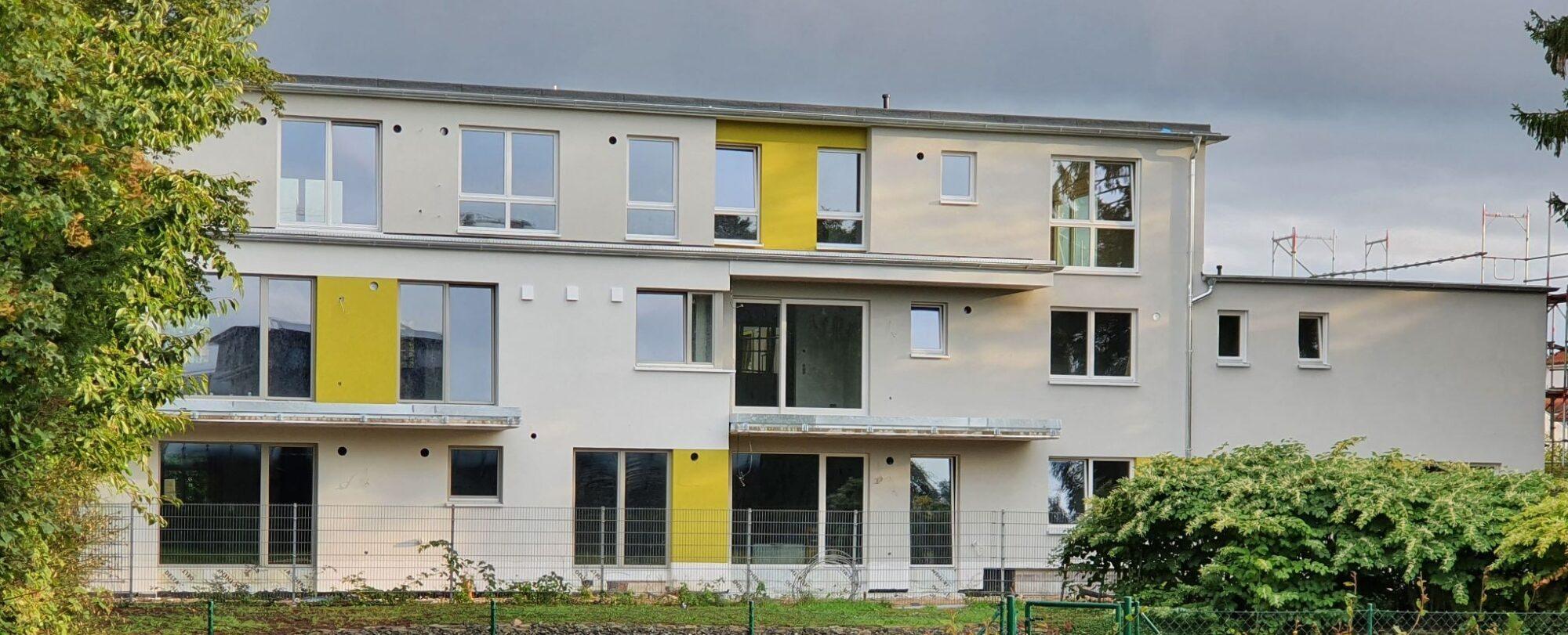 Wohnprojekt Alt-Osternburg